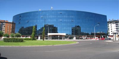Edificio_Europa_León