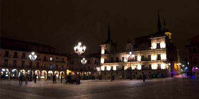Plaza_Mayor_León